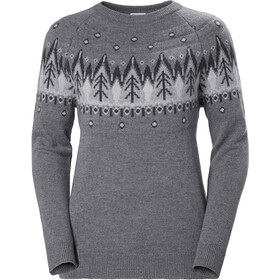 Helly Hansen Wool Knit Sweater Dame quiet shade